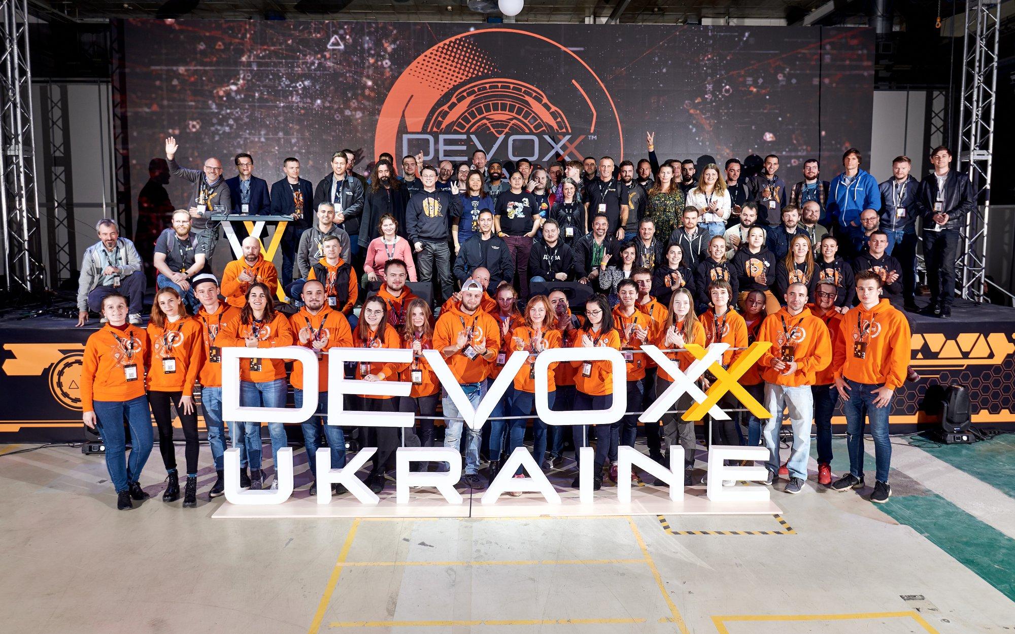 Devoxx Ukraine